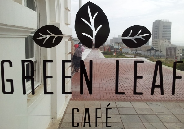 Green Leaf Cafe